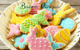biscottini pasquali